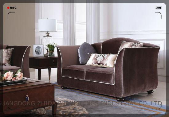 High Quality New Design Fabric Sofa pictures & photos