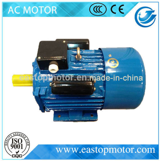 Ce Approved Yl Single Phase 2HP Electric Motor pictures & photos