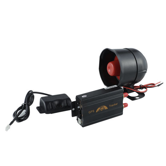 Wholesale GPS Tracker 103 Coban Vehicle Truck Tracking Device