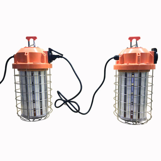 China 80W Working Light, UL Dlc, 6000V Surge Protection