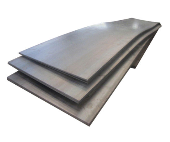 High Strength Ar500 China Abrasion Resistant Steel Wear Plate