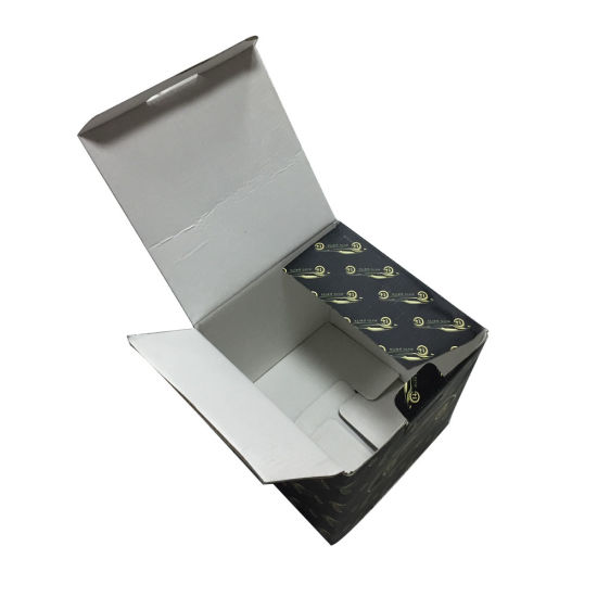 Customized Corrugated Carton Box, Package Carton, Paper Package Box pictures & photos