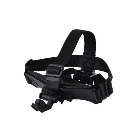 Head Set for Night Vision Goggles