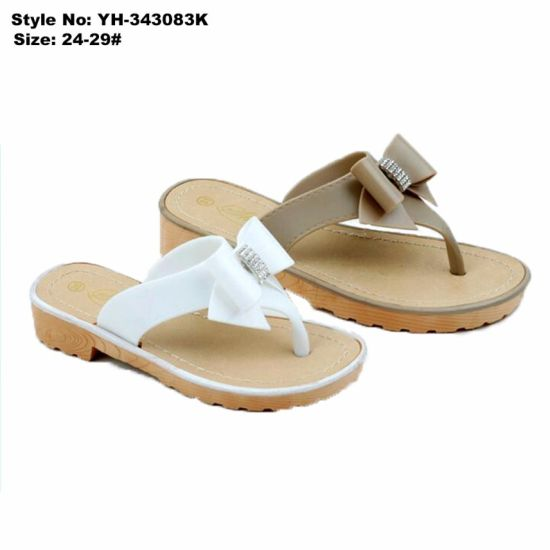 06004fcd418c China New Design Girls Shoes Sandals - China Woman Sandals