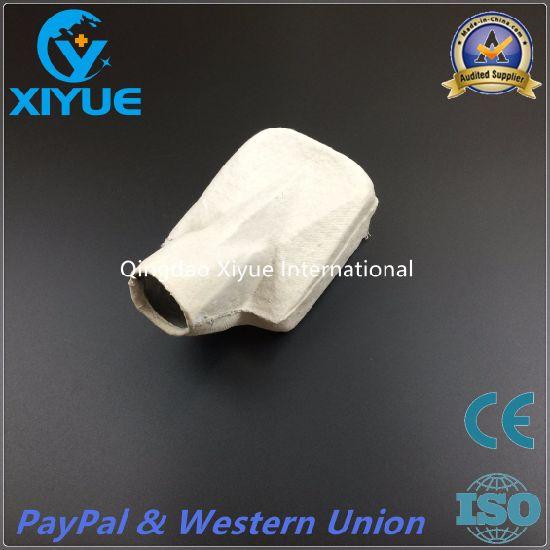 Disposable Male Paper Pulp Urinals with High Quality