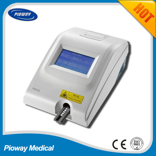 Automatic Urine Meter / Analyzer with Ce Approved (BA600)