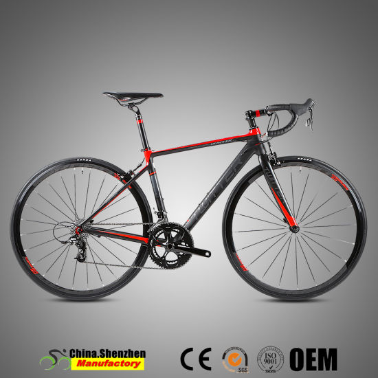 18s Aluminum Alloy Road Bike for Sale / 700c for Adults Road Bicycle Factory Price pictures & photos