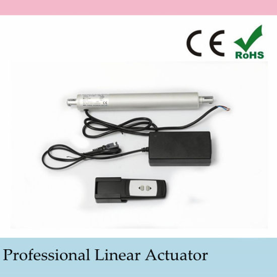 Max 2000n Load Tubular Linear Actuator with Wireless Controller and Handset pictures & photos