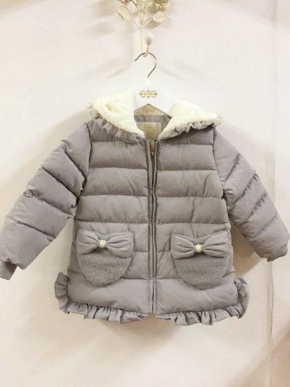 4162c1bea China European Children Girls Fancy Winter Coat Kids Autumn Jacket ...