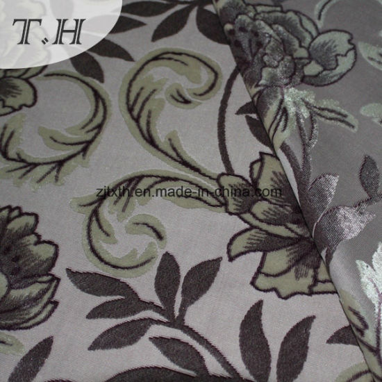 Polyester Knitted Fabric with Tc pictures & photos