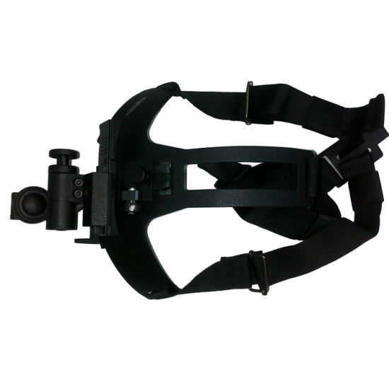 Night Vision Helmet Mount for Nvg