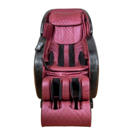 Zero-Gravity Space Electric Massage Chair