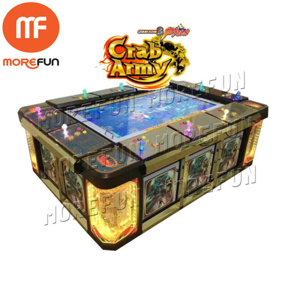 Fish table cheat app cabinets matttroy for How to play fish table game