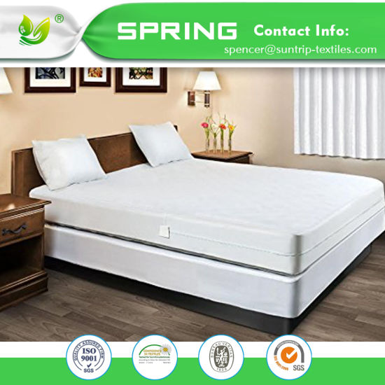 product system inch sleep by encasement encasements twin proof mattress bed waterproof defense bug