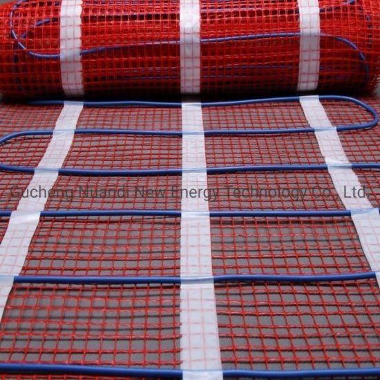 Electric Underfloor Tile Heating Mat