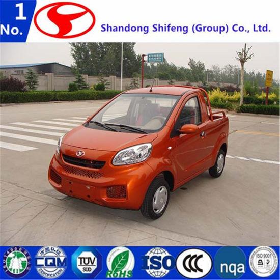 China Factory Price Mini Electric Vehicle Car China Electric