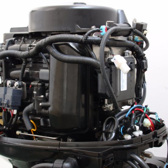 F60fel-T-Efi 60HP 4-Stroke Efi Outboard Motor Compatible for YAMAHA