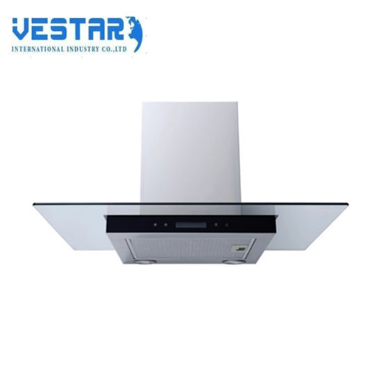 Hot-Selling SAA Approved BBQ Chimney Range Hood pictures & photos
