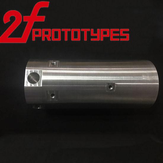 High Quality CNC Machining Aluminum Part/ Precision Turning Part