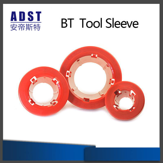 Good Price Hard Plastic Buckle Type Circular Tool Sleeve pictures & photos