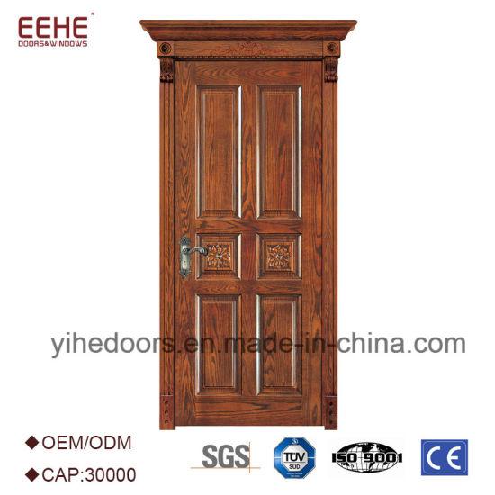 Apartment Room Interior Wood Door Design Wooden Doors Prices