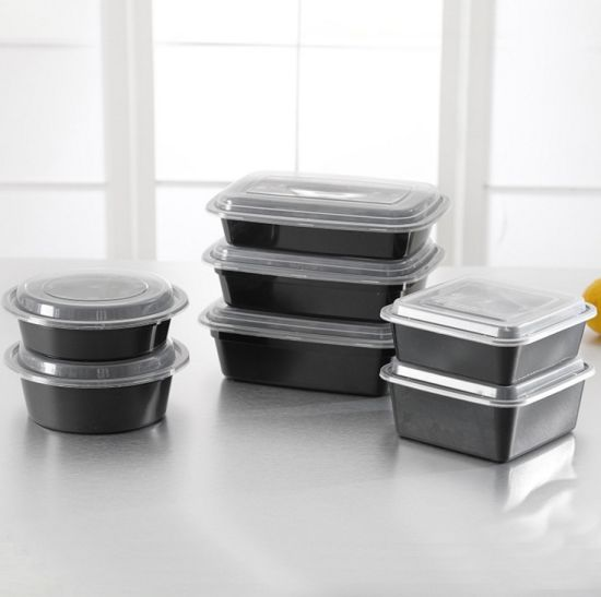Storage Boxes and Bins Type Rectangular Plastic Food Container & China Storage Boxes and Bins Type Rectangular Plastic Food Container ...