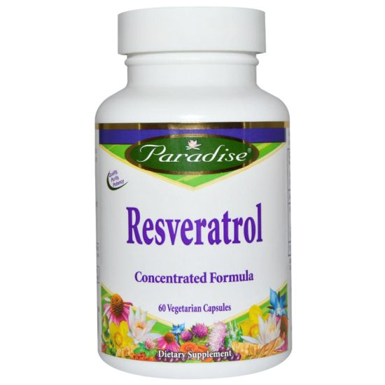 China Natural Giant Knotweed Root Extract Resveratrol Capsules