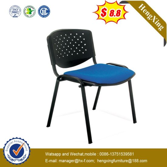 Modern Plastic School Office Training Conference Student Chair pictures & photos