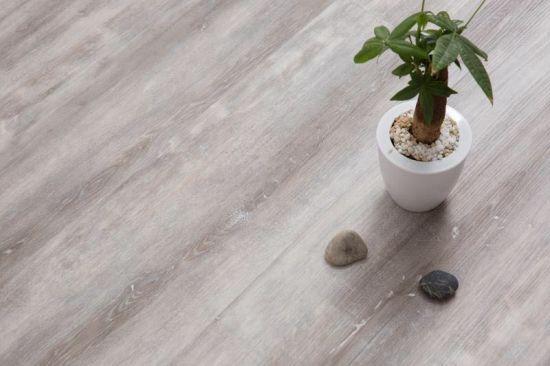 High Quality Vinyl Floor Tile 4mm /5mm Thickness Click Flooring