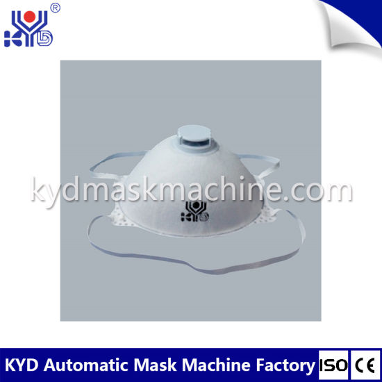 Cup Machine Durable Antivirus Customized Labor Protection For Mask Appliance N95 Making