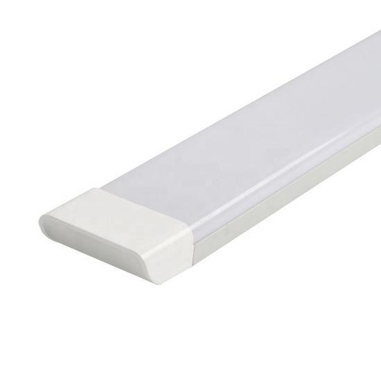 LED Lights Fitting High Brightness 4FT LED Tube Light 60W Lighting Lamps LED Batten, Linear Light, LED Batten Light