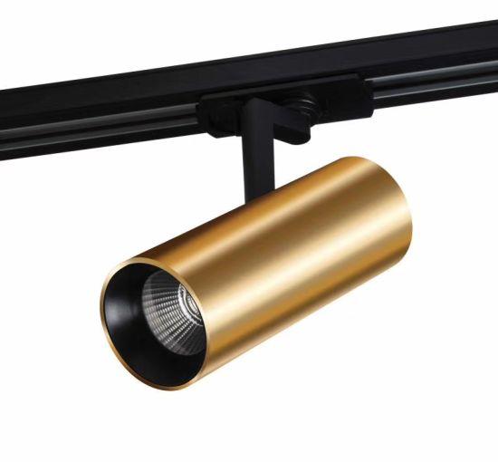 COB 30W LED Display Spotlight Track with 10/23/38 Degree Beam Angle