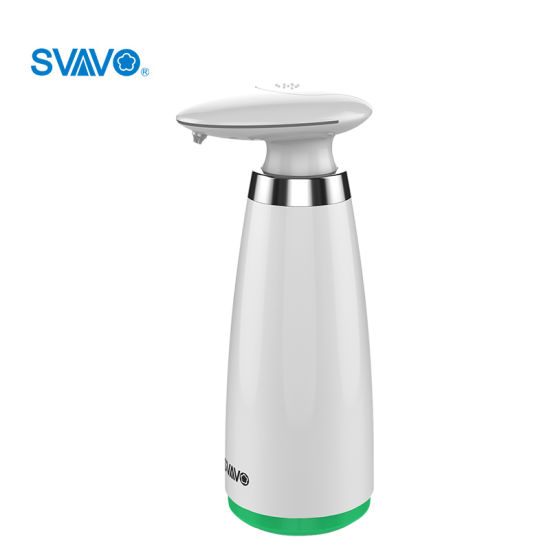 Automatic Sanitizing Lotion Soap Dispenser