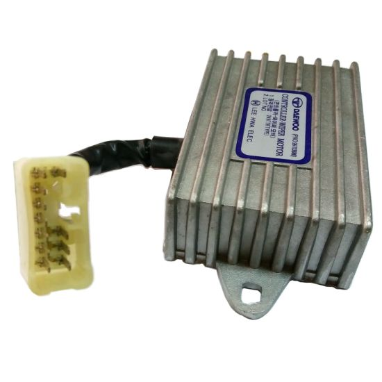 Wiper Motor Controller 96703886 Spare Parts of Daewoo Bus