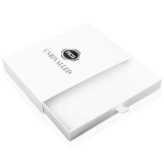 Color Drawer Paper Box Creative Gift Packaging Paper Box Custom Printed Logo