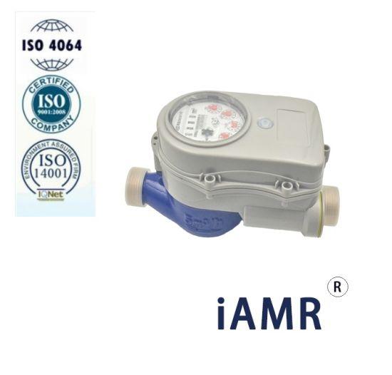 GPRS Remote Transmission Dry AMR Smart Water Meter