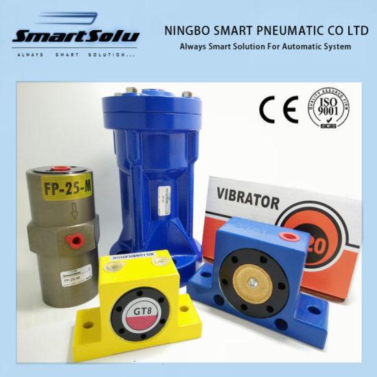 Sk R Gt Fp Ntp Pneumatic Air Hammer Piston Vibrators