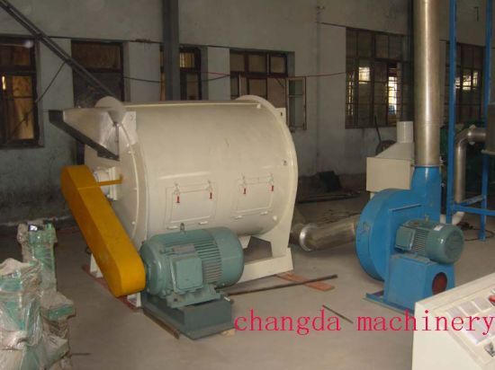 Plastic Film Dewatering Machine (SFC-100) pictures & photos