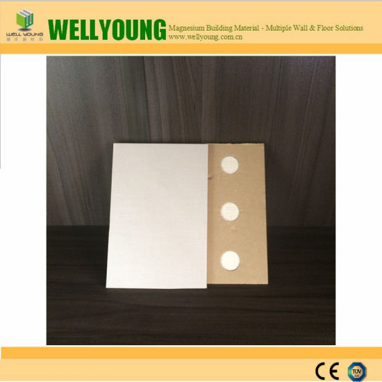 Interior Easy Clean PVC Covered Wall Tiles