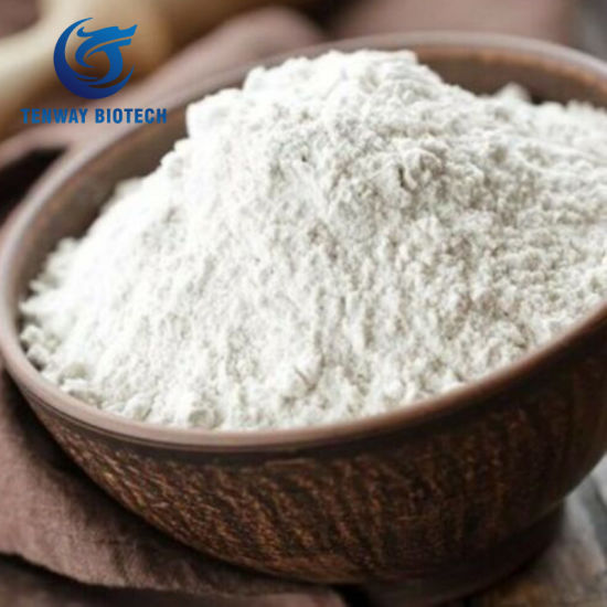 Food Grade Thickener Food Additive Xanthan Gum Powder /Granular E415 for Baking at Low Price