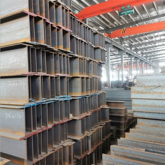 Comaccord Steel Weight Per Meter Standard Length I Beam Size 100X100 200X200 JIS H Beam Specification