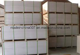 Magnesium Oxide Board for Sips Insulated Wall Construction pictures & photos