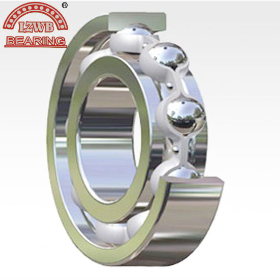 Standard Deep Groove Ball Bearing (METAL SHIELD) (6018-2 z) pictures & photos