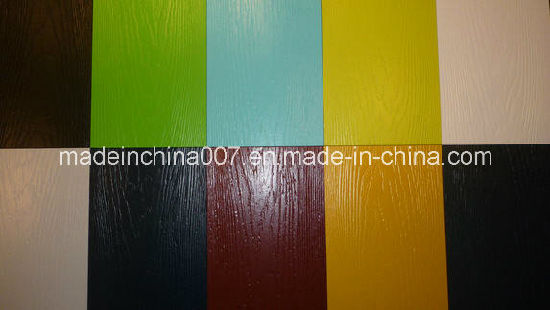 Fiber Cement Board for Interior Cladding Kitchen pictures & photos