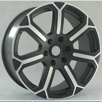 New Design Alloy Wheel Rims 20X8.5inch (VH638) pictures & photos