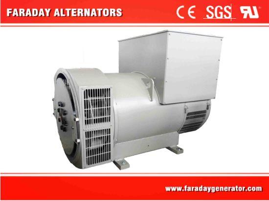 China Faraday Alternator 100% Copper Wire Permanent Magnet