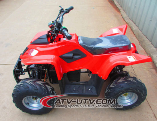 48V 500W Most Popular Kids Electric ATV Quad Bike pictures & photos