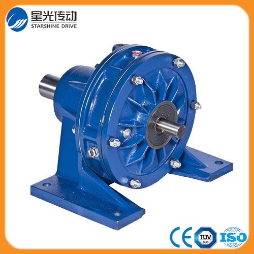 Xg Reduction Geared Motor Cycloidal Pinwheel Speed Reducer Price pictures & photos