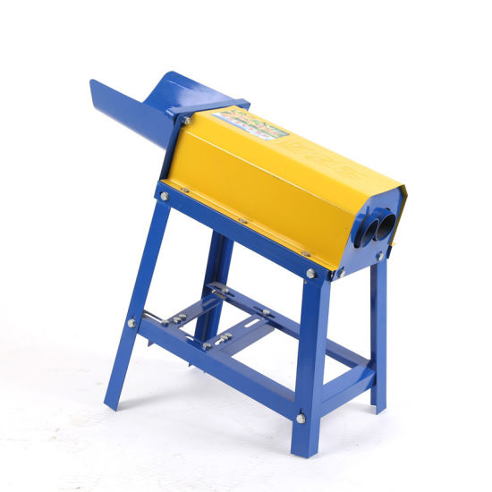 Electric Corn/Maize Husk Sheller for Agriculture pictures & photos