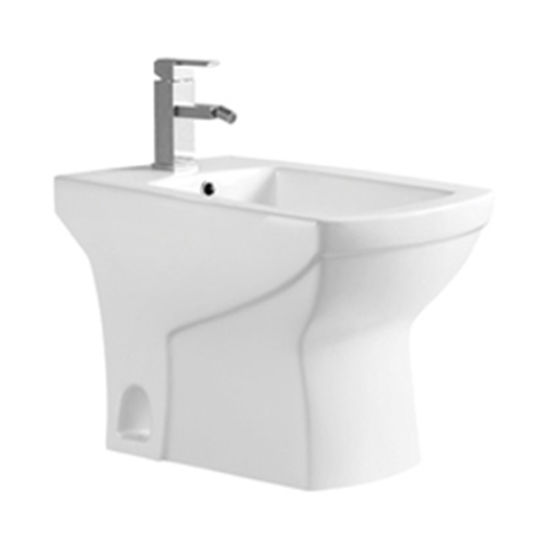Floor Standing Ceramic Hot Selling Toilet Bidet pictures & photos